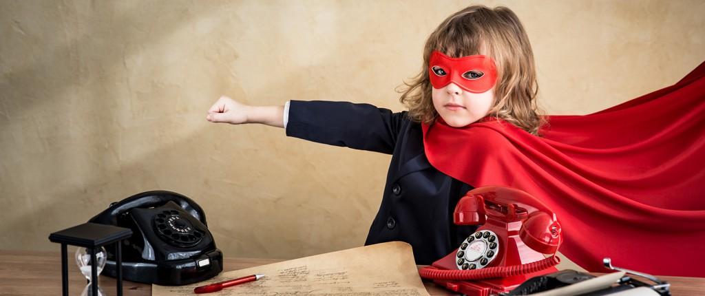 Varför små företagare lyckas